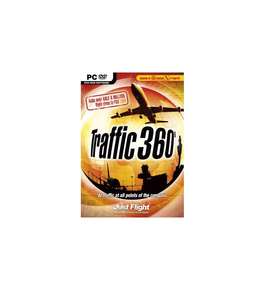 Traffic 360 (FSX)