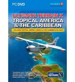 Ultimate Terrain X Tropics & Caribbean