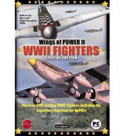 Wings of Power II