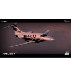 Carenado 390 Premier 1A (FSX/P3D)