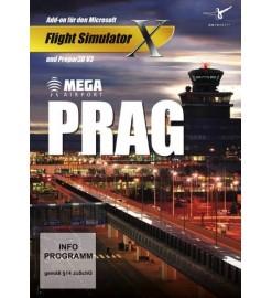 Mega Airport Praga