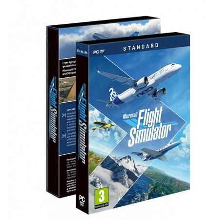 Microsoft Flight Simulator - Standard