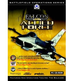Falcon 4 : Allied Force