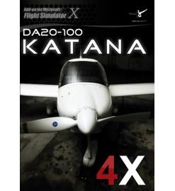 Diamond DA20-100 Katana X...