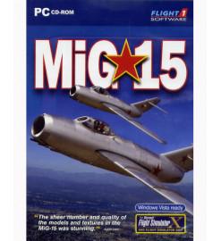 MiG-15 (FSX)