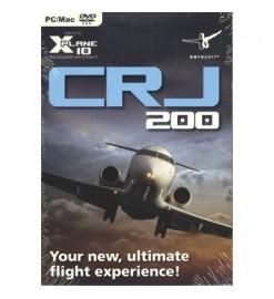 CRJ-200 (X-Plane)