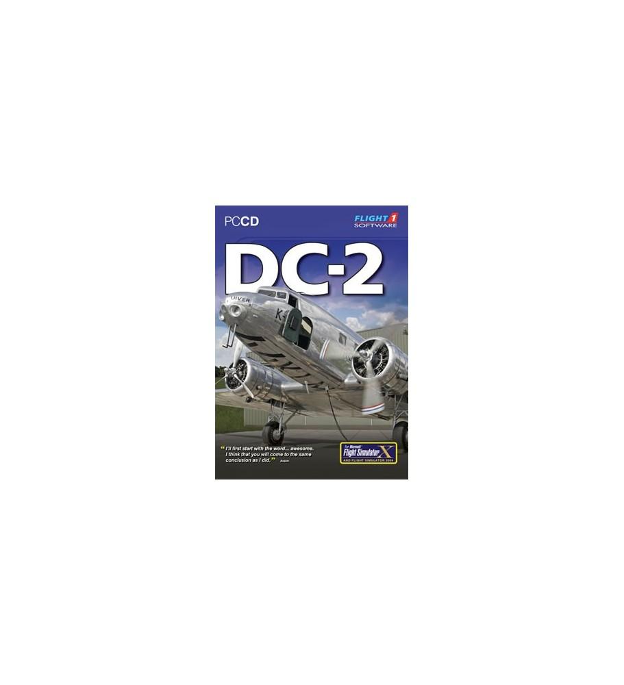 DC-2 (FSX)