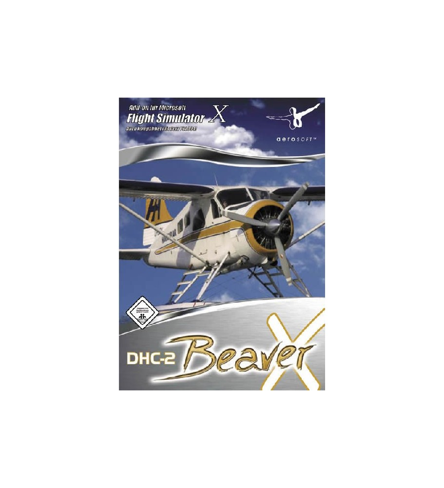 DHC2 Beaver X (FSX)