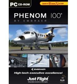 Embraer Phenom 100 (FSX)