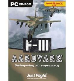 F-111 Aardvark (FSX)