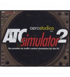 Air Traffic Simulator 2 (ATC2)