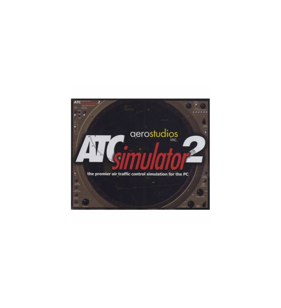 Air Traffic Simulator 2 (ATC2)