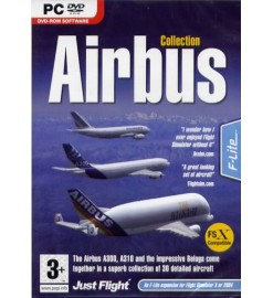 Airbus Collection (FSX)
