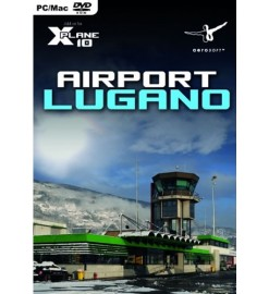 Airport Lugano (X-Plane)