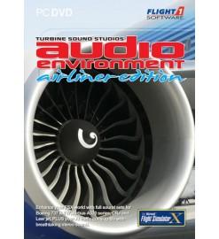 Audio Environment -...