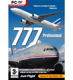 Boeing B777 Professional (FSX)