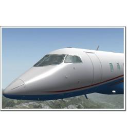Challenger 300 (X-Plane)