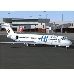 Fly the B717-200 (FSX/FS2004)