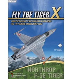Fly the Tiger (FSX)