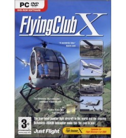 Flying Club X (FSX)