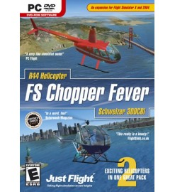 FS Chopper Fever (FSX)