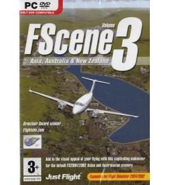 FScene 3 - Asia, Australia...