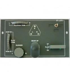 Modulo carrello-flap GF-LGT II