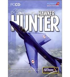 Hawker Hunter (FSX)