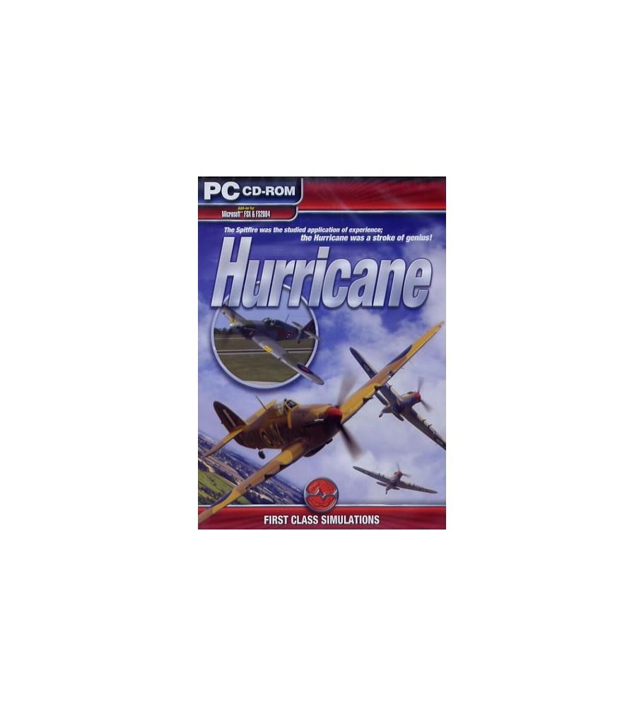 Hurricane (FSX)