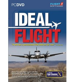 Ideal Flight (FSX)