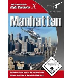 Manhattan X (FSX)