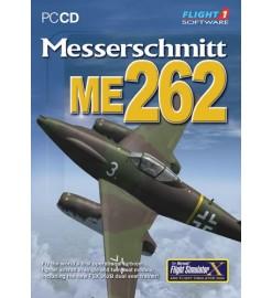 Messerschmitt Me262 (FSX)