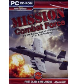 Mission Combat Force (FSX)