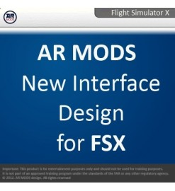 New Interface Design FSX
