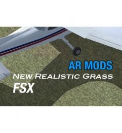 New Realistic Grass FSX