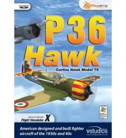 P36 Hawk (FSX)