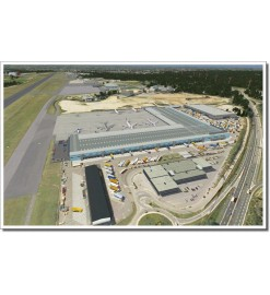 Luxembourg Airports (FSX)
