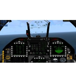 Flight Deck 6 (FSX)