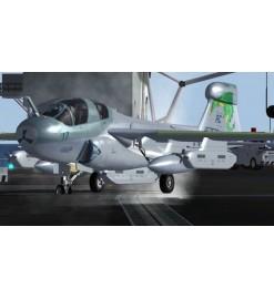 Flight Deck 6 (FSX)