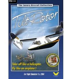 Tilt Rotor (FSX)