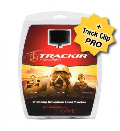 Track IR5 + Track Clip PRO Combo